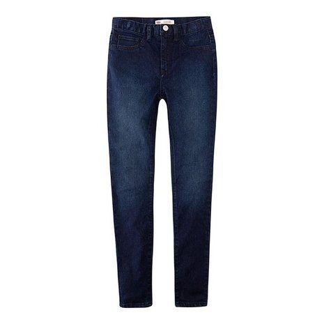 Jeans, 720, High Rise Super Skinny - Night Bird - Levi's Kids