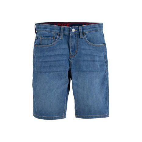 Shorts, Slim - Denim - Levi's Kids