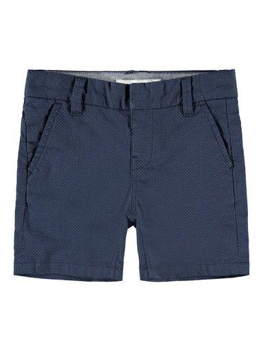 Shorts, Ryan - Navy - Name It