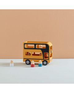 Dobbeltdækker bus - Kid´s concept