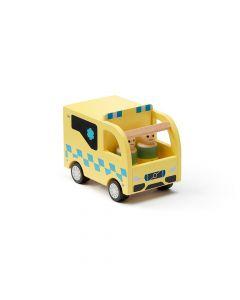 Ambulance - Kid´s concept