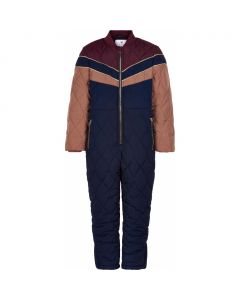 Thermo jumpsuit - The New