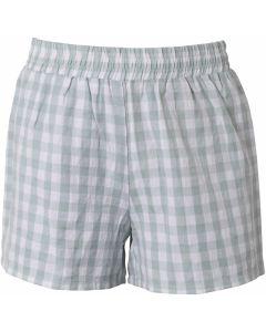 Shorts, Ternet - Grøn - Hound