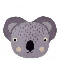 Koala gulvtæppe - OYOY