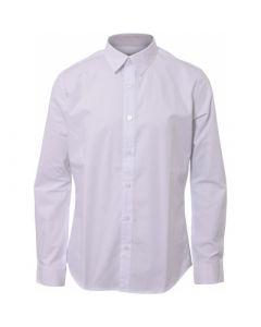 Skjorte - Hvid - Dreng - Hound