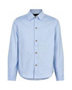 Nave Skjorte - Lys blå - Dreng - The New.