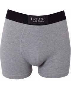 Boxer shorts, 2 pk. - Grå mix - Dreng - Hound