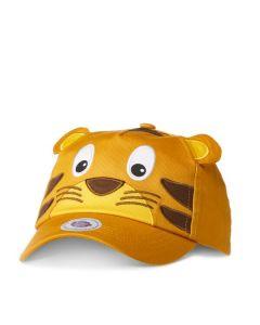 Kasket, Cap - Tiger - Affenzahn