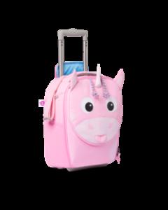 Kuffert - Enhjørning - Affenzahn