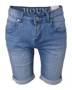 Shorts - Light used denim - Hound