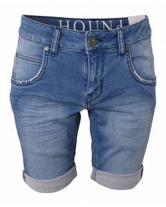 Shorts, PIPE jog - Denim - Hound