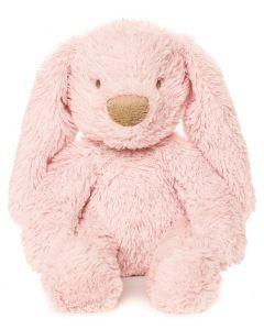 Kanin, Lolli  - Rosa - Teddykompagniet