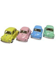 Bil VW klassisk Bobbel, model 1967 - Magni