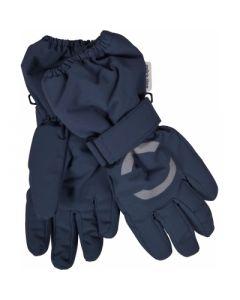 Handsker, Nylon - Blue nights - Mikk-Line