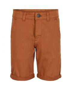 Shorts, chino -  Glazed ginger - Dreng - The New