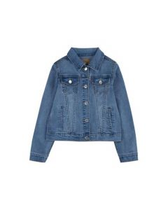 Jakke - Denim - Levi´s Kids