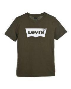 T-shirt, Batwing - Olivengrøn - Dreng - Levi's Kids