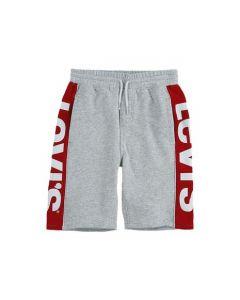 Shorts, Sweat - Grå - Levi's Kids