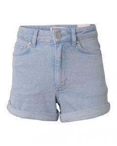 Shorts, korte - Lys Denim - Hound