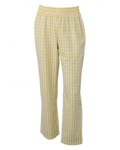 Bukser, tern - Yellow - Hound