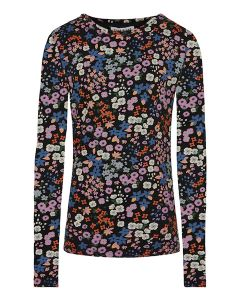 Bluse - Blomster - Cost:bart