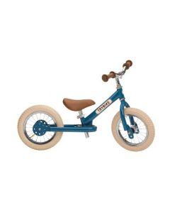 Løbecykel, Vintage blue - Trybike