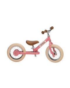 Løbecykel, Vintage Rosa - Trybike