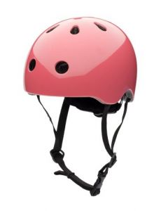 Cykelhjelm, Jaipur pink, Medium - Trybike