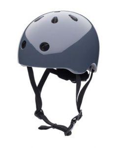 Cykelhjelm, Antracitgrå, Ekstra Small - TryBike