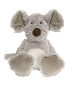 Mus, Dreamies, Grå - Teddykompaniet