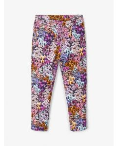 Leggings, Rigmor - Blomster - Name it.