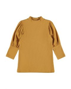 Bluse, Dania - Spruce yellow - Name it.