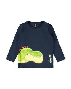 Bluse, Gigantosaurus - Nayv - Name It
