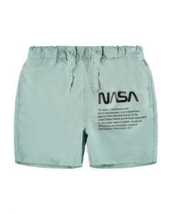 Badeshorts, NASA - Grøn - LMTD
