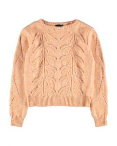 Sweater - Coral - LMTD