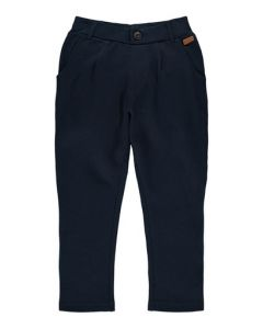 Chino bukser, Fran - Navy - Name it.