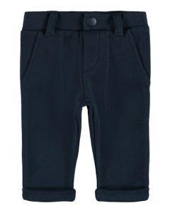 Chino bukser, Ruddi - Navy - Name it