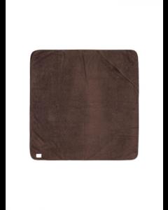 Håndklæde m. hætte - Chestnut - Lil' Atelier
