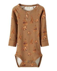 Body m. bjørne - Otter - Lil' Atelier