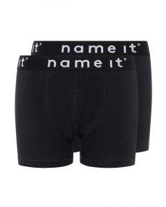 Boxers, 2-pak - Sorte - Name It