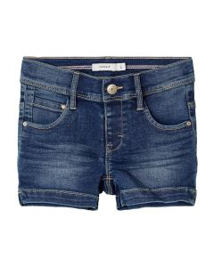 Denim short, Cille - Pige - Name it.