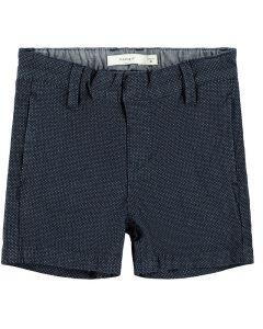 Shorts, Chino - Navy - Dreng - Name It