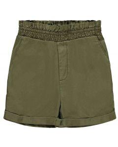 Shorts - Kaki - Pige - Name it.