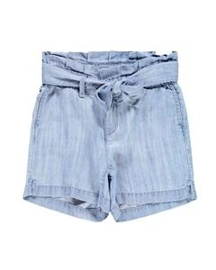 Shorts - lys denim - Pige - Name it.
