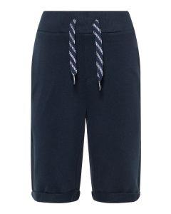 Shorts lange - Navy - Dreng - Name It