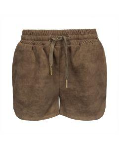 Shorts - Camel - Pige - Sofie Schnoor