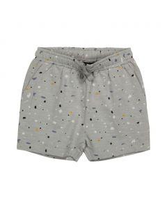 Shorts, Monty - Dusty mint - Dreng - Sofie Schnoor