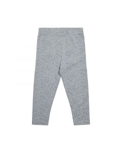 Leggings, Pelle - Dusty Blue - Petit by Sofie Schnoor