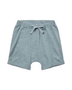 Shorts - Dusty Blue - Petit by Sofie Schnoor