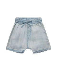 Shorts - Lys denim - Petit by Sofie Schnoor.